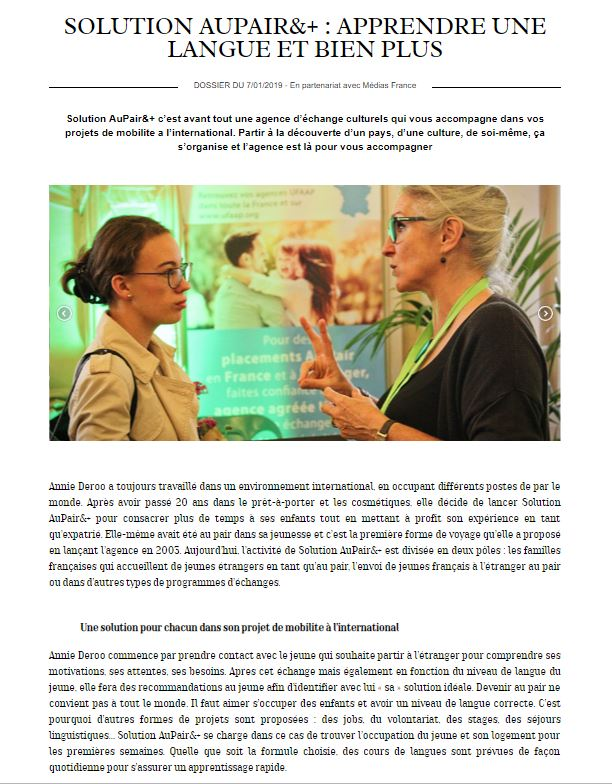 article-langues-marie-claire-solutionaupair