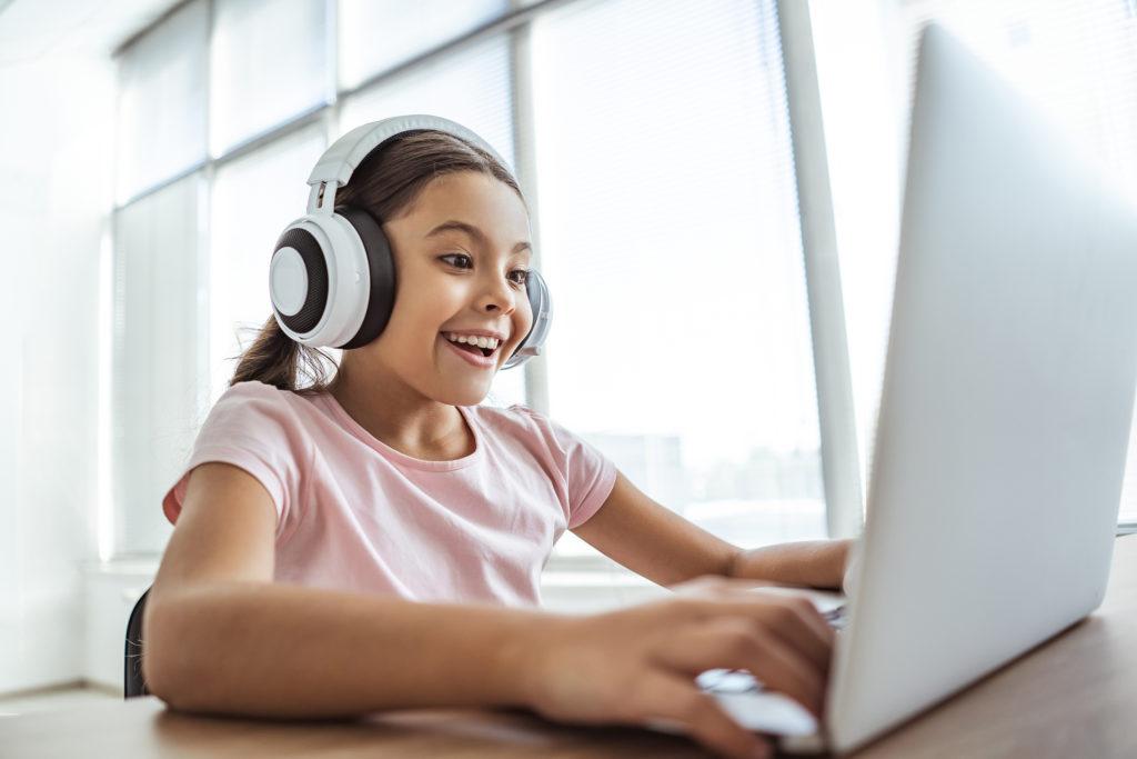 cours en ligne jeunes